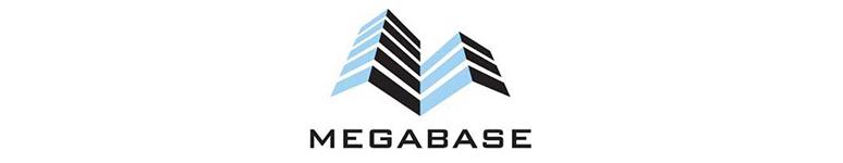 Megabase Logo