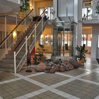 Företagshotell